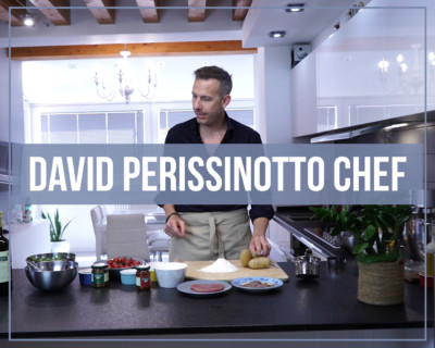 DAVID PERISSINOTTO